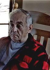 face of dementia